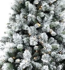 Flocked Artificial Christmas Trees Sale by 7ft Christmas Tree U2013 Abreud Me