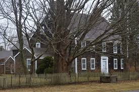 100 Sagaponack Village Dustup Over Historic House The Independent