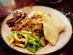 cuisine indonesienne cuisine indonésienne voyage indonesie