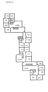 Mount Holyoke Floor Plans by Hampshire College