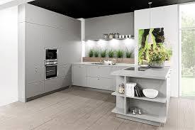 u küche zerox hpl grigio