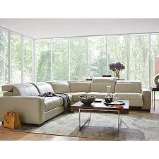 gianna collection sectionals living rooms art van furniture