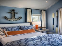 Nautical Bedroom Decor Unique Anchor Room Ideas And Living Image