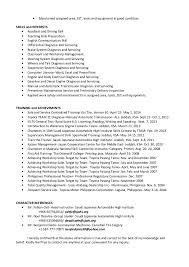 christian san jose resume