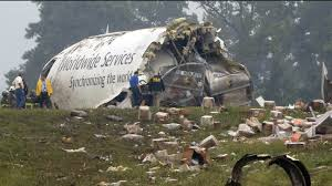 100 Ups Truck Accident What Caused UPS Flight 1345 To Crash