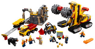 LEGO City Mining Experts Site 60188 - Walmart.com Technnicks Most Teresting Flickr Photos Picssr City Ming Brickset Lego Set Guide And Database F 1be Part Of The Action With Lego174 Police As They Le Technic Series 2in1 Truck Car Building Blocks 4202 Decotoys Lego Excavator Transport Sonic Pinterest City Itructions Preview I Brick Reviewgiveaway With Smyths Ad Diy Daddy Speed Build Review Youtube