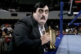 William Moody 58 Pro Wrestling s Paul Bearer Dies The New