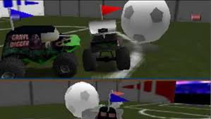 Nostalgia Trip: MONSTER TRUCK MADNESS 64 Had The Original ROCKET ... Monster Truck Extreme Racing Games Videos For Kids Jam Crush It Review Switch Nintendo Life Destruction Cheat Codes Pc Dumadu Mobile Game Development Company Cross Platform Drive Free Download Crackedgamesorg Best And Mods For Console Ultimate Free Download Of Android Version M Patriot Wheels 3d Race Off Road Driven Monstertruckgames Monstertruck Cars Adventures On Tbn Uk Freeview Channel 65 Sky 582