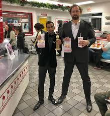 Celebrities Eating At In N Out Burger: Photos; Miley Cyrus, Anna ... Vernan Kee Eat Your Heart Out Food Truck In N Out Burger Truck Drivers Best 2018 The Ultimate Guide To Hacking Innout Menu Pin By Kats Meow On N Pinterest Burgers At Wedding 4 Elizabeth Anne Designs Blog Delivery Truck Sthbound Inrstate 5 Flickr As My Adventure Unfolds Planning Our First Block Party Food Fun And Community A Viking In Laa Boardwalk Didjaeat Addict Katy Perry Goes Big Ordering The Golden Globes Eater La