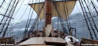 Hms Bounty Sinking 2012 by Hurricane Sinks Tall Ship Bounty Crew Missing Yachtpals Com