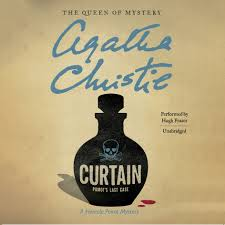 Download Curtain Poirot s Last Case Audiobook by Agatha Christie