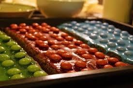 rucki zucki rezept für einen lego bausteine kuchen mit