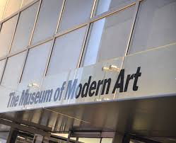 the museum of modern moma new york city looi