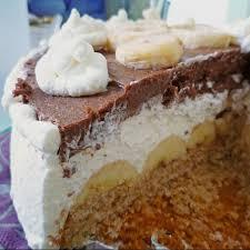 schokoladen bananen torte 4 5