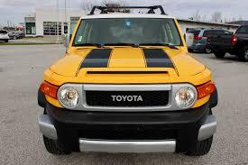 Used 2010 Toyota FJ Cruiser For Sale | Rutland VT | JTEBU4BF0AK083534