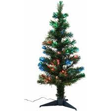 Small Fibre Optic Christmas Trees Sale by Christmas Tree Fibre Optic 90cm Each Woolworths