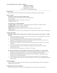 Business Chronological Resume | Templates At ... Resume Sample Word Doc Resume Listing Skills On Computer For Fabulous List 12 How To Add Business Letter Levels Of Iamfreeclub Sample New Nurse To Write A Section Genius Avionics Technician Cover Eeering 20 For Rumes Examples Included Companion Put References Example Will Grad Science Cs Guide Template