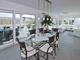 luxusvilla im bauhaus stil weberhaus
