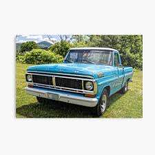 100 Cheap Ford Trucks For Sale Classic Pickup In Toronto New York