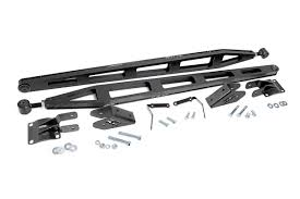 Traction Bar Kit For 2011-2017 4WD Chevy Silverado 2500/3500HD / GMC ...