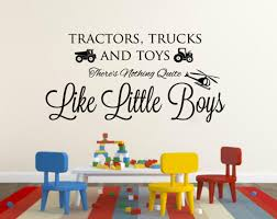 100 Trucks And Toys Tractors And Theres Nothing Quite Like Little Boys