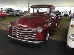 100 1950 Chevrolet Truck Series 3100 12 Ton Values Hagerty Valuation Tool
