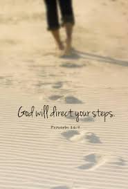A Mans Heart Plans His Way But The Lord Directs Steps Proverbs God My Are In Your Hands