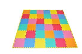 Skip Hop Foam Tiles Grey flooring skiphop playspot geo kid foam tiles gray cream baby