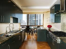 Kitchens With Dark Cabinets And Light Countertops by Countertops For Small Kitchens Pictures U0026 Ideas From Hgtv Hgtv