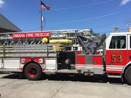 Four New Firetrucks Will Go Into Service In Omaha Next Week   Omaha ... Omaha Truck Center Truckdomeus Omaha Nebraska February 24 2010 Blue Kenworth W900 Semi A Ne Chevrolet Gmc Vehicle Source Husker Auto Group In July 2017 Trip To Nebraska Updated 3152018 Patrol Vehicle Patrolling The Outer Pimeter Fence At Kenneth Useldinger Kuseldinger Twitter Companies Home Facebook Digital Mobile Billboard For March Madness Old Market Restaurant Owner Sues Over Regulation Of Food Ultimate Off Road Heavy Medium Duty Dealership