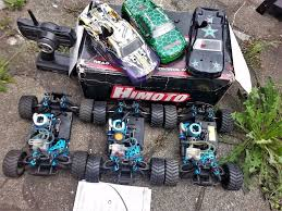 RC CAR. PLUS 3 /HIMOTO 1/16 RC NITRO MONSTER TRUCK (EXTREME) | In ... Kyosho Foxx Nitro Readyset 18 4wd Monster Truck Kyo33151b Cars Traxxas 491041blue Tmaxx Classic Tq3 24ghz Originally Hsp 94862 Savagery Powered Rtr Download Trucks Mac 133 Revo 33 110 White Tra490773 Hs Parts Rc 27mhz Thunder Tiger Model Car T From Conrad Electronic Uk Xmaxx Red Amazoncom 490773 Radio Vehicle Redcat Racing Caldera 30 Scale 2