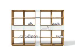 accessories u0026 furniture classic modular shelving units with light