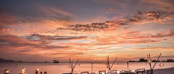 100 Aman Resort Amanpulo Beach BBQ At Pulo Philippines Pulo Pamalican