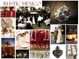 Themed Wedding Reception Mexico