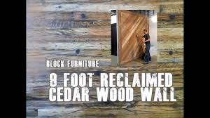 Reclaimed Wood Wall Denver Colorado Hair Salon - YouTube Reclaimed Wood Panels Canada Gallery Of Items 1 X 8 Antique Barn Boards 4681012 Mcphee Mcginnity Fniture Kitchen Table For Sale Amazing Rustic Garage Doors Carriage Elite Custom Supply Used Fniture Home Tables Denver New Design Modern 2017 4 Barnwood Frames Fastframe Lodo Expert Picture Framing Love This Reclaimed Wood Wall At Crema Coffee Shop In I Square Luxury House Countertops Photo Agreeable Schiller Salvage Architectural Designing Against The Grain Milehigh Residential Interior With Tapeen Rail