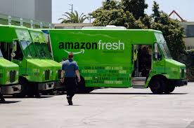Amazon: Cutting Back Fresh Delivery Service In 5 States | Fortune