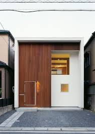 100 Japanese Small House Design WBE A Contemporary Home In Japan By AUAU