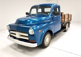 1950 Dodge Flatbed Pickup For Sale #102605 | MCG 1950 Dodge Pickup Used Series 20 Truck For Sale At Webe Autos Pickup For Sale 12500 Ken Bagley Bballchico Flickr Bseries 99732 Mcg Classiccarscom Cc1120562 Body Parts C3 Allsteel Hrodhotline F G H Models One A Half Ton Sales Brochure Original B 2155084 Hemmings Motor News Vintage Cars