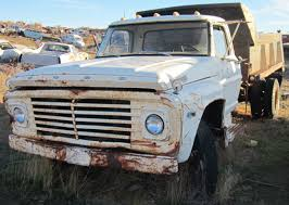 100 Restored Trucks Original And Restorable Ford For Sale 19561996