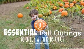 Pumpkin Patch Avon Ct by 8 Family Outings For Fall In And Around Connecticut
