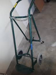 100 Harper Hand Truck Convertible Bottle Cylinder Tr For Sale 439