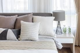 schlafzimmer einrichten 5 verschiedene stile allesfuerdaheim