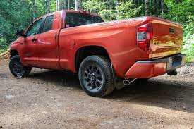 2015 Toyota TRD Pro Series Trucks | Specs And Photos | Digital Trends 2019 Toyota Tundra Trd 4runner Tacoma Pro Just Got Meaner New 2018 Sport Double Cab 5 Bed V6 4x4 At Off Road Gets Tough With Offroad Trucks Autotraderca 6 Tripping The 2017 Trd Pro Archives Page 2 Of 9 The Fast Lane Truck Carson Pickup Truck Scion War Review Youtube Pro