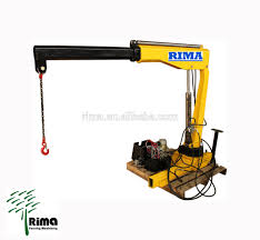 100 Truck Mounted Cranes Goods LiftMini Crane Buy Goods Lift
