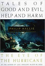 tales of good and evil help and harm philip hallie