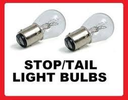 citroen xsara picasso stop light bulbs 2000 2010 p21 5w 12v