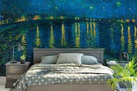 kunst tapete motive berühmter maler bei tapeterie tapeterie