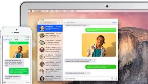 How to enable SMS text messaging through Continuity on iPad and Mac