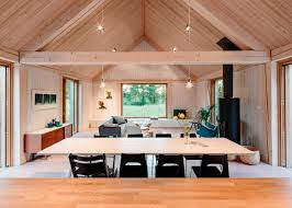 MNy Arkitekter Uses Multiple Timber Finishes For Finnish Lake ... Nikari Shapes Finnish Wood Design For Five Cades Must Do Design Lovers Visit Arabia Factory In Spacious And Bright Home Finland With Lots Of Gorgeous Wood Mny Arkikter Uses Seven Types Timber Lake House 265 Best Kitchen Keitti Images On Pinterest Tour Natural Living Decor8 Dwell This Kitchen Cozy Would Not Be Complete The Flip Around By Menu The Home Shop Decorating Oliviaszcom Part 47 Lahti Est Living Mod Download Fs Mods At Farming Simulator Uk