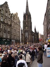 100 Edinburgh Architecture The Hub Wikipedia